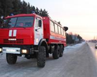 Около 30 пунктов обогрева установлено на автомагистралях в Смоленской области