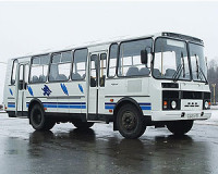 Как будет ходить транспорт в Смоленске в день выборов?