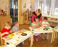 Плата за детский сад в Смоленске повысилась
