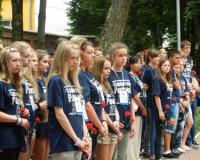 Полтысячи детей из стран СНГ побывают в Смоленске