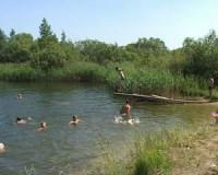 В Смоленской области сильно загрязнены озера
