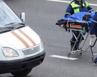 Попытка водителя спасти жизнь пьяного пешехода обернулась трагедией