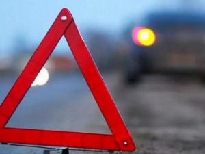 Водитель иномарки сбил женщину, нарушившую правила дорожного движения