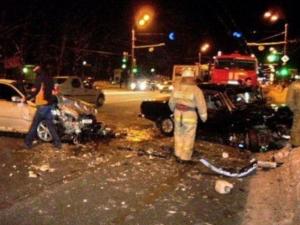 Под Смоленском в результате жёсткого ДТП с участием трактора пострадал водитель