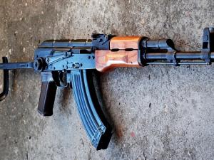 Жители Смоленской области напугали звуки стрельбы