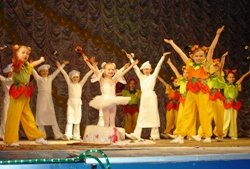 Дворец творчества детей и молодежи в Смоленске отметил 75-летие