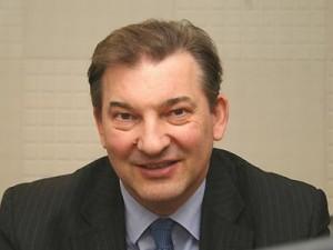 Владислав Третьяк принял участие в открытии ледовой арены в Смоленской области