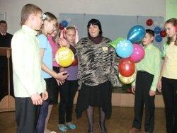 В Смоленке прошел конкурс классных руководителей