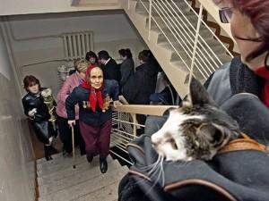 Смоленск: Жилая очередь
