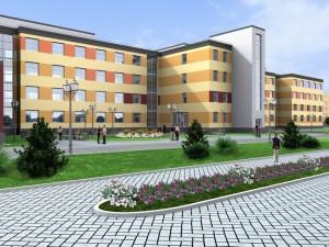 В Смоленске возобновилось строительство травматологического центра
