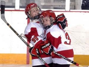 Как смоленскому мальчишке стать хоккеистом?
