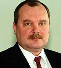 Александр Логутов больше не первый вице-губернатор Смоленской области