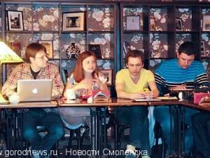 Экспедиция российских топ-блогеров по городам-героям докатилась и до Смоленска