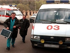 Водитель «Жигулей» восьмой модели сбил девочку 11 лет