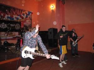 Музыкальные группы Смоленска: трудности на пути к успеху