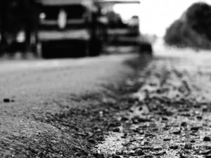 Строительство смоленских дорог