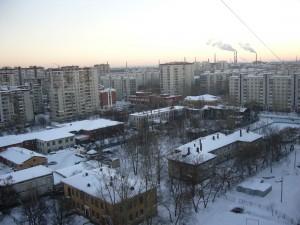 В Смоленске наблюдается хроническое отсутствие каких-либо средств на «кровли крыш»