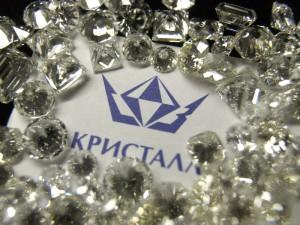 ОАО «ПО «Кристалл» — синоним мировой популярности алмазов русской огранки