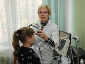 Высокие технологии на благо детей