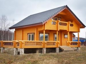 Современные коттеджные поселки – сочетание комфорта и близости с природой