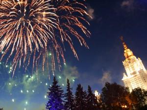 Свадьба в г. Смоленске: торжество должно быть ярким!