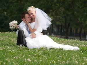 Фотограф играет очень большую роль в свадьбе