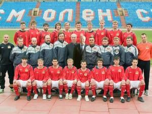 Виктор Булатов: «У «Днепра» появился командный дух»