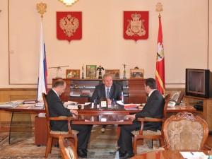 Аппарат главы Смоленска вырос втрое. Подробности