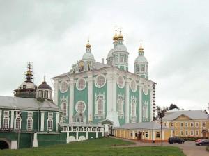 В Смоленской области начали подготовку к 200-летию Отечественной войны 1812 года