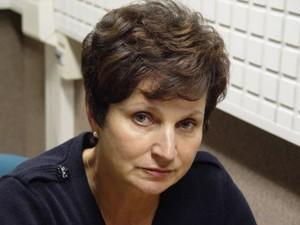 Екатерина Лахова в Смоленске разъяснила для чего создается ОНФ