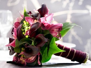 Любое важное событие в жизни человека не может обойтись без цветов
