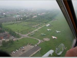 Аэродром «Северный», компенсация при задержке рейса