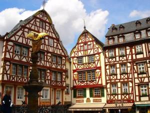 Доходы от инвестиций в немецкую недвижимость растут