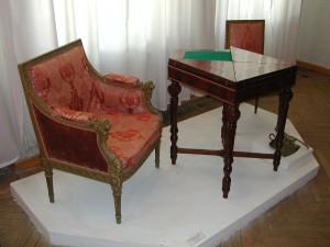 Как жили и каких диванах сидели дворяне в Смоленской губернии