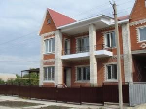 В городе, популярном черноморском курорте очень много мест, где можно остановиться на отдых
