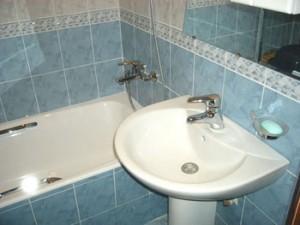 Несколько советов по выбору плитки для пола ванной комнаты