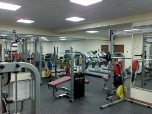 Спортивные залы Смоленска подарят Вам отличную физическую форму!