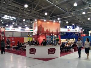 «Центральный универмаг» впервый примет участие в XV Международной специализированной выставке канцелярских и офисных товаров «Скрепка Экспо»