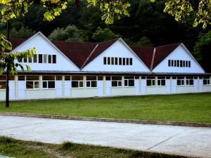 Приостановить реконструкцию детского оздоровительного лагеря «Орлёнок»