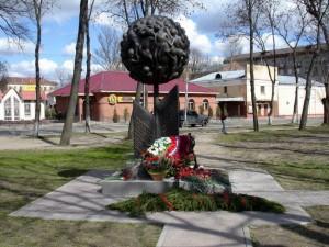 Охрана памятников в Смоленске