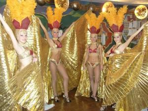 Руслан Диваков и его Школа танца  это хорошие новости для любителей танцевать