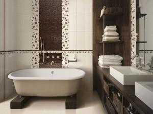 Каким образом спланировать ремонт в ванной комнате