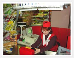Супермаркет «Пушкинский» — лучший магазин самообслуживания
