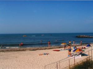 Смоляне выбирают отдых на Чёрном море