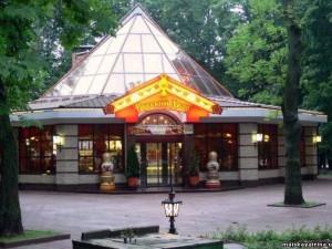 Кафе города Смоленска