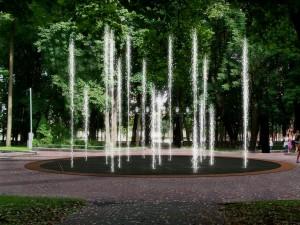 Благоустройство города Смоленска к знаменательной годовщине