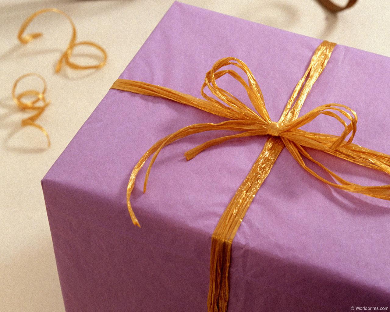 Подарок за 20000 рублей девушке