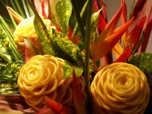 Какие цветы выбирают смоляне?