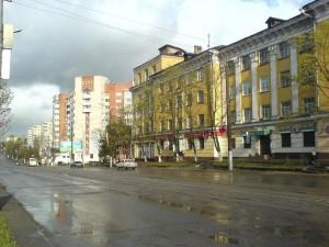 Климат города Смоленска — комфортность и умеренность во всем