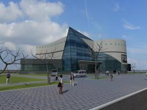 Смоленск активно строит все новые объекты по федеральным программам